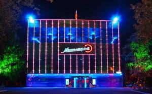 Сколько ночных клуб в самаре закрытые вечеринки в клубах москва секс